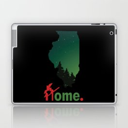 Rockford Proud Laptop & iPad Skin