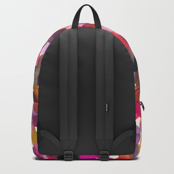 Color Dots Backpack