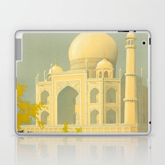 Visit India Laptop & iPad Skin