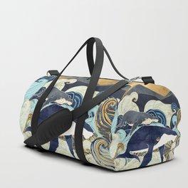 Bond IV Duffle Bag
