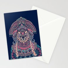 Queen of Solitude Stationery Cards