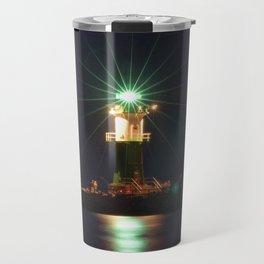 BALTIC LIGHTHOUSE Travel Mug