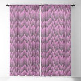 Ecstatic Sheer Curtain