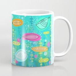 Big Fish Little Fish Coffee Mug
