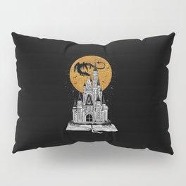 Fairytale Book Pillow Sham