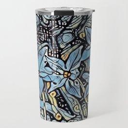 Clover Travel Mug