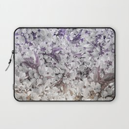 in bloom Laptop Sleeve