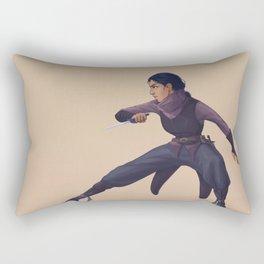 Inej Rectangular Pillow