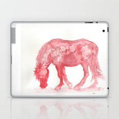 Red Pony Laptop & iPad Skin