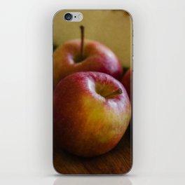 Still life #14 iPhone Skin