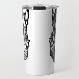 Legs II Travel Mug