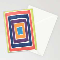Colory Tile Stationery Cards