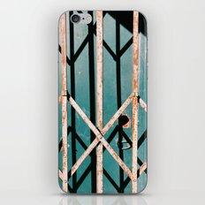 hing iPhone & iPod Skin