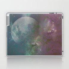 Sea,Moon Laptop & iPad Skin