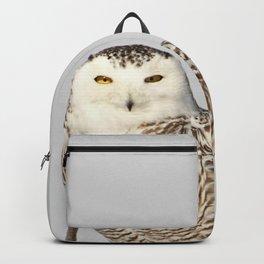 I spy with my yellow eye Backpack
