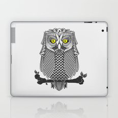 The Waiting Game Laptop & iPad Skin