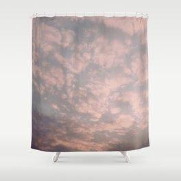 Break of Dawn Shower Curtain
