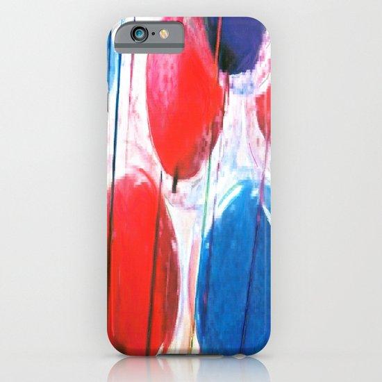 BIRTHDAY BASH iPhone & iPod Case