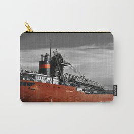 Kaye Barker Carry-All Pouch