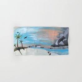Summer Storm Hand & Bath Towel