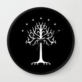 Tree(Gondor) Wall Clock