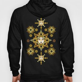 Stars collection by ©2018 Balbusso Twins Hoody