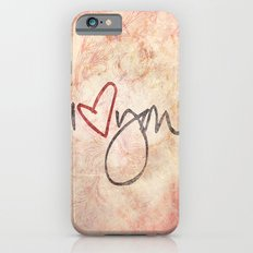 I love you more... every day - 01 (3 piece set) Slim Case iPhone 6s