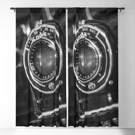 Classic Kodak Blackout Curtain