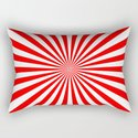 Starburst (Red/White) by 10813apparel