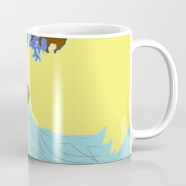 The Big Stampede Coffee Mug
