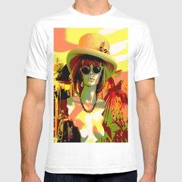 Vintage: Mad Hatter T-shirt
