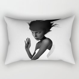 Hypertone Rectangular Pillow