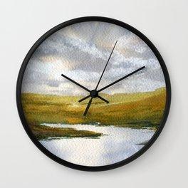 VFR Wall Clock