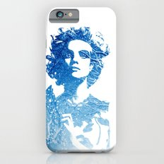 Snow: Natalia Vodianova Slim Case iPhone 6s