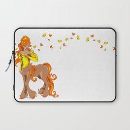 Female Centaur Laptop Sleeve
