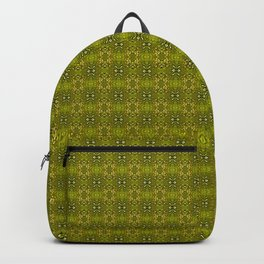 Golden Fractals Backpack