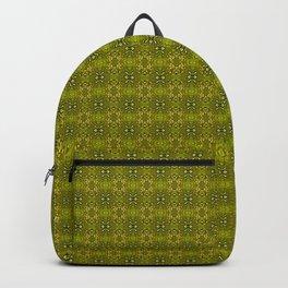 Golden Fractals Backpack