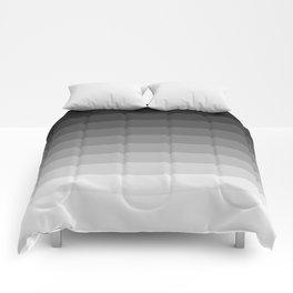 Ombré Comforters