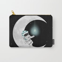 Time To Sleep Carry-All Pouch