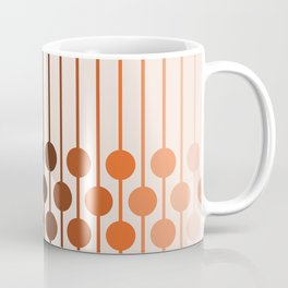 Desert Dusk Sixlet Coffee Mug
