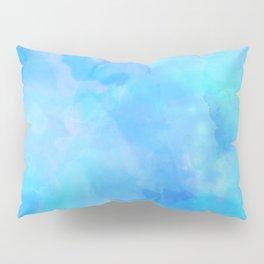 Puddle Pillow Sham