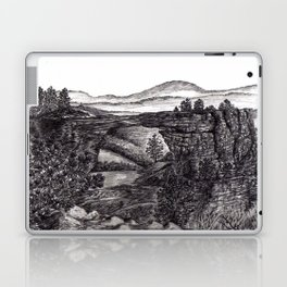 The Arch Laptop & iPad Skin