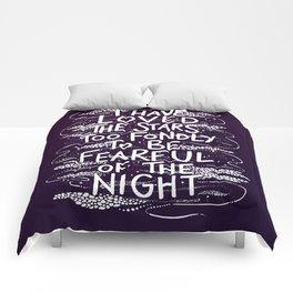 The Stars Comforters