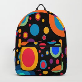 Completely Dotty Backpack