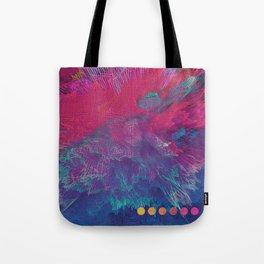 VI Tote Bag