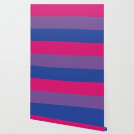 Bisexual Pride Wallpaper