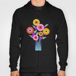 Floral Potpourri Hoody
