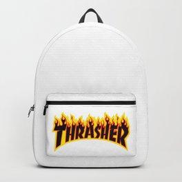 Thrashe Fire Backpack