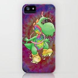 Dinodelic iPhone Case