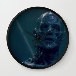 The Good Doctor Powell Wall Clock